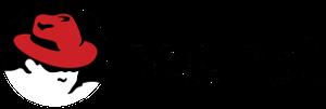 Red Hat Logo Digital