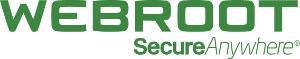 webroot Logo Digital