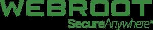 webroot Logo Digital